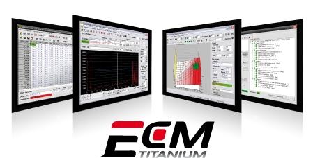 Alientech USA - About ECM Titanium