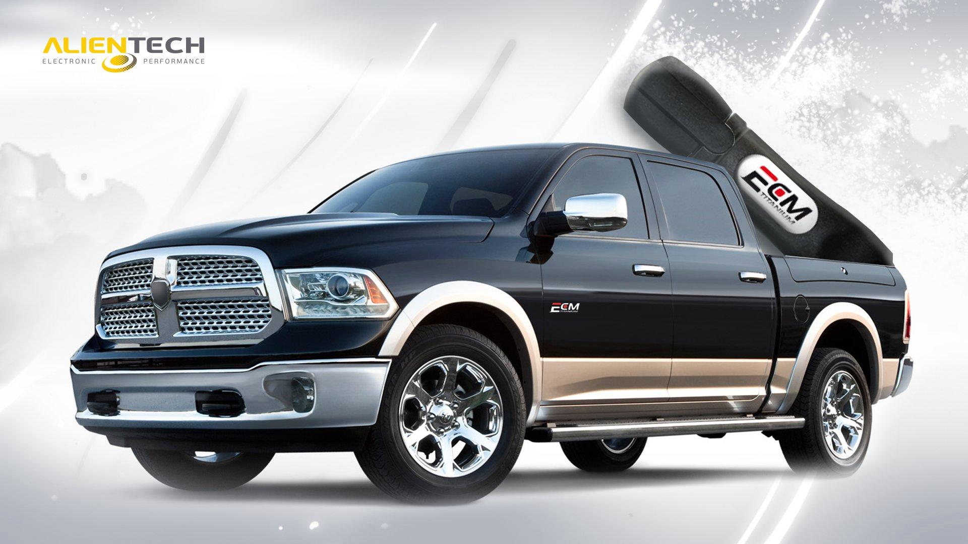 Alientech USA - 2014 Dodge RAM 1500 3 0 V6 EcoDiesel